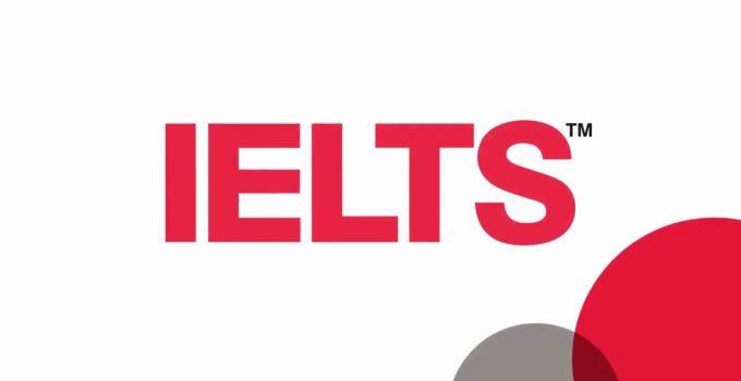 Lịch thi IELTS 2020