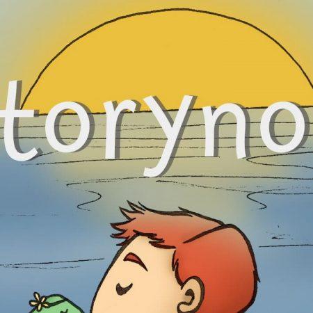 Luyện nghẹ truyện cổ tích storynory